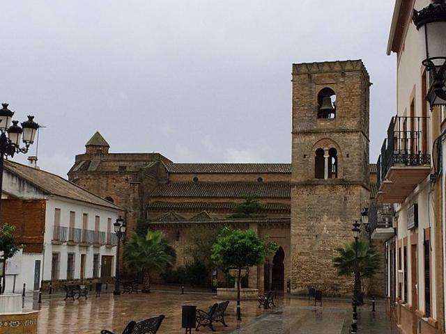 Niebla - Huelva