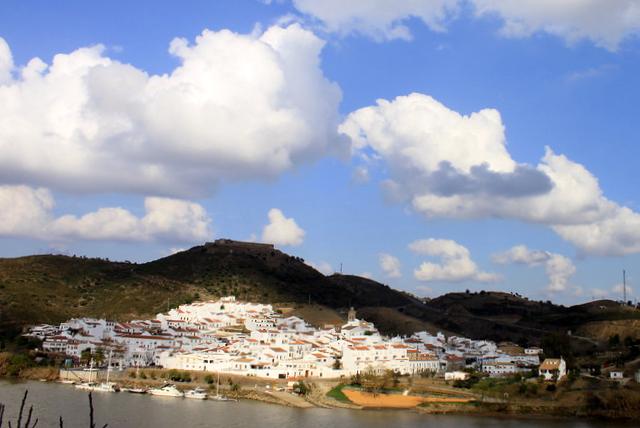 Sanlúcar de Guadiana - Huelva