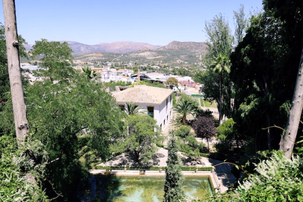 Huerta de las Infantas - Priego de Córdoba