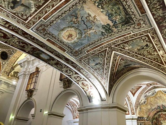 iglesia de san agustin almagro