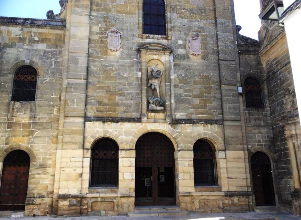 Iglesia de San Miguel Úbeda - Jaén