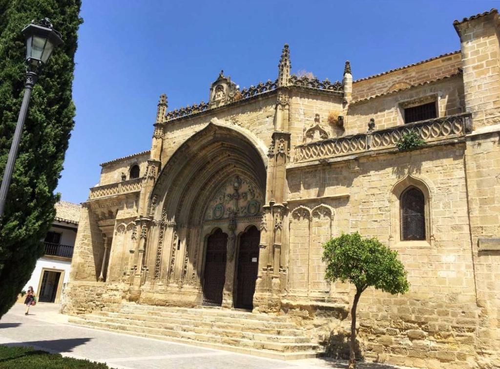 Iglesia de San Pablo Úbeda - Jaén