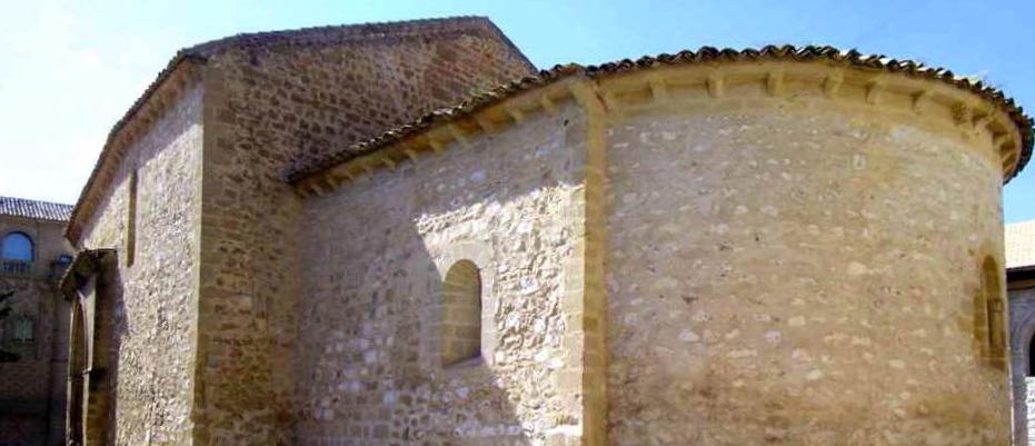 Iglesia de Santa Cruz Baeza - Jaén
