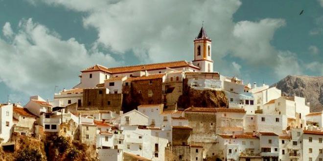 Yunquera - Málaga