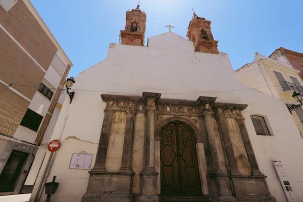 Iglesia de las Mercedes - Priego de Córdoba