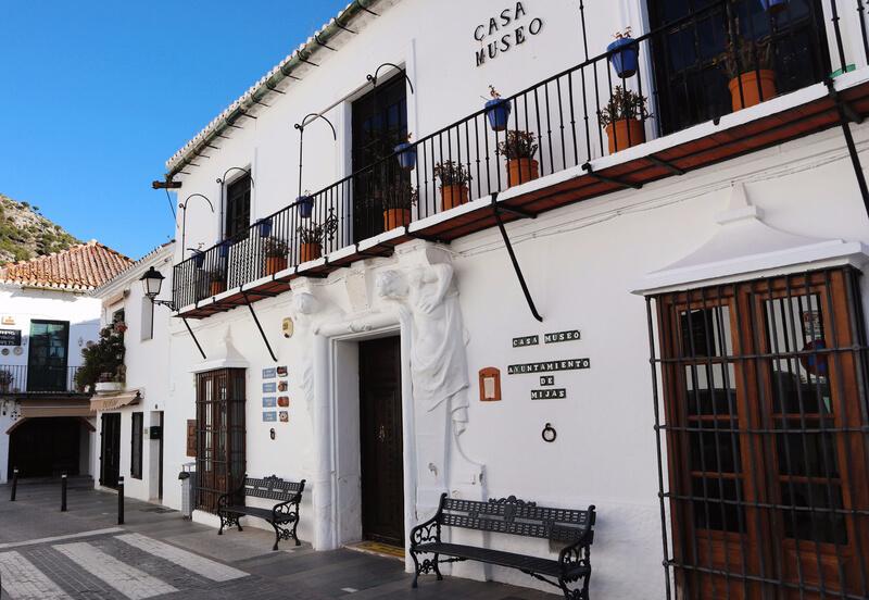 Casa Museo de Mijas - Málaga