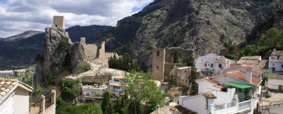 Iruela - Jaén