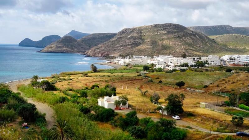 Las Negras - Almería
