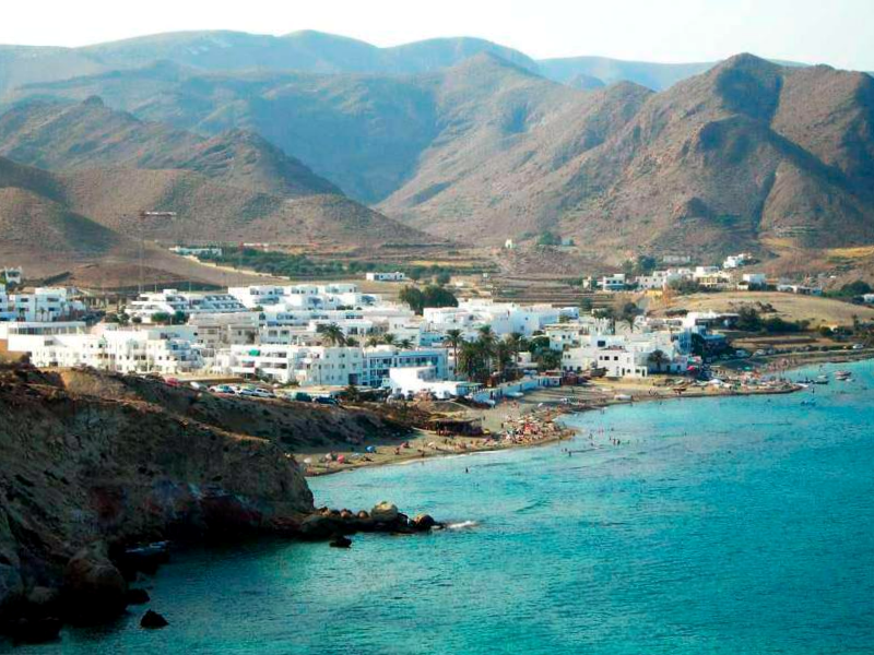 Costa Las Negras - Almería