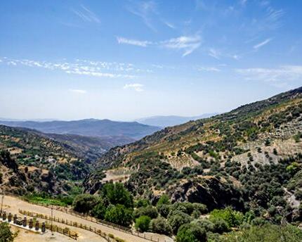 Laujar de Andarax - Almería