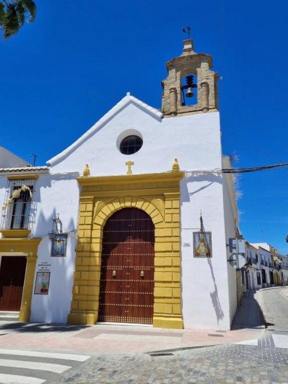 Lebrija - Sevilla