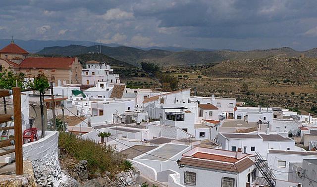 Lucainena - Almería