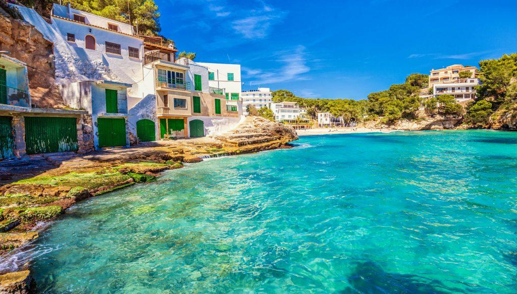 alquilar una casa rural en Mallorca