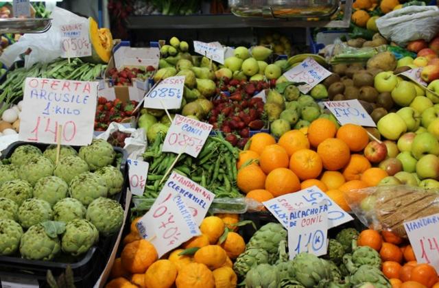 Productos locales Caños de Meca - Cádiz