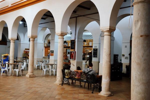 Mercado de Abastos Osuna - Sevilla
