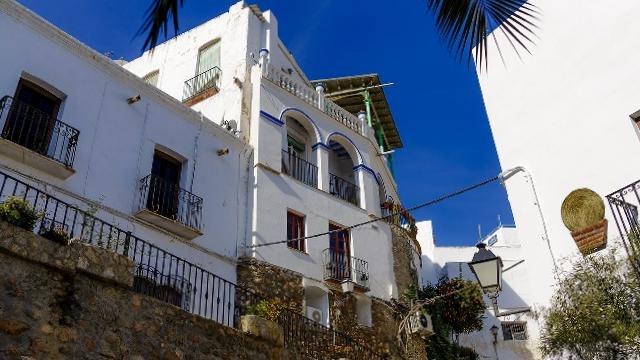 Mojacar - Almería