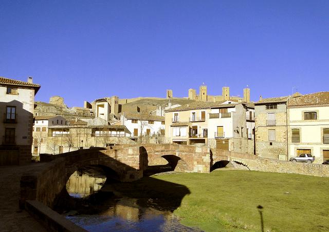 olina de Aragón Gualadajara