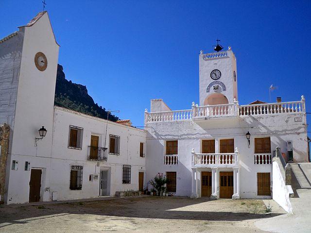 molinicos albacete