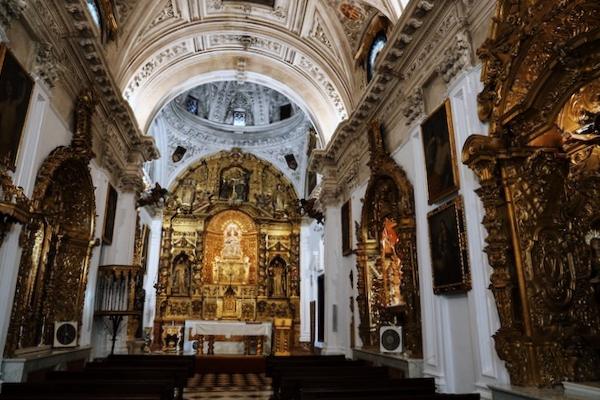 Convento de la Encarnación Osuna - Sevilla