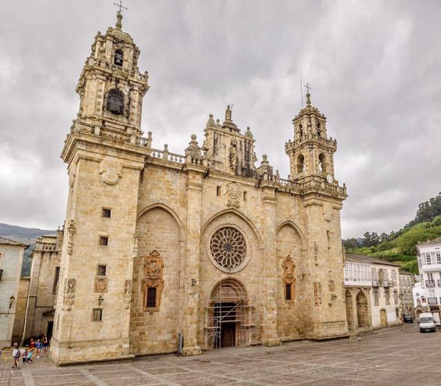 Mondoñedo - Lugo