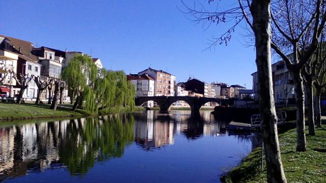 Monforte de Lemos - Lugo