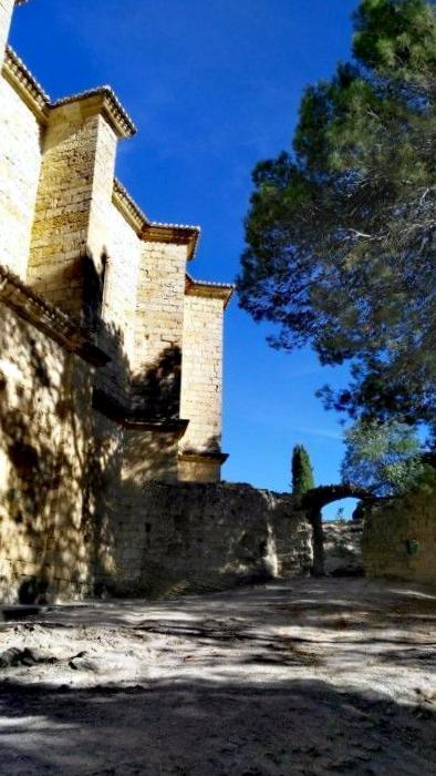 Montefrío - Granada