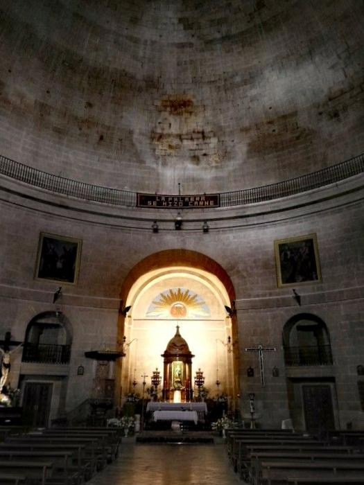 Iglesia de la Encarnación Montefrío - Granada