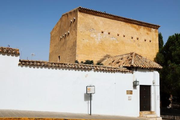 Museo Arqueológico Torre del Agua Osuna - Sevilla