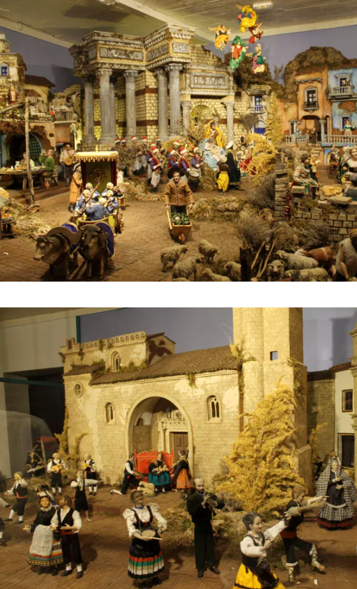 museo artes navideñas