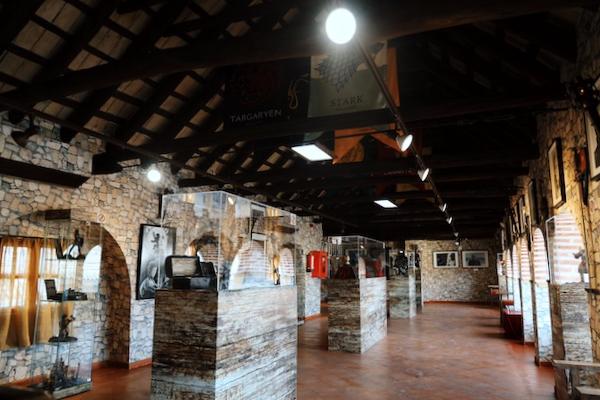 Museo de Osuna - Sevilla