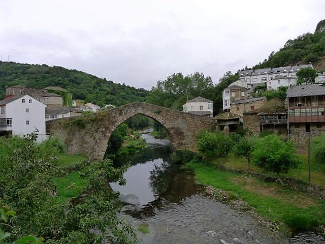 Navias de Suarna - Lugo