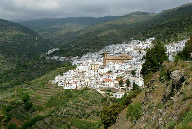 Ohanes - Almería