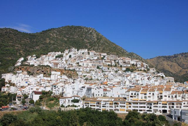 Ojén - Málaga