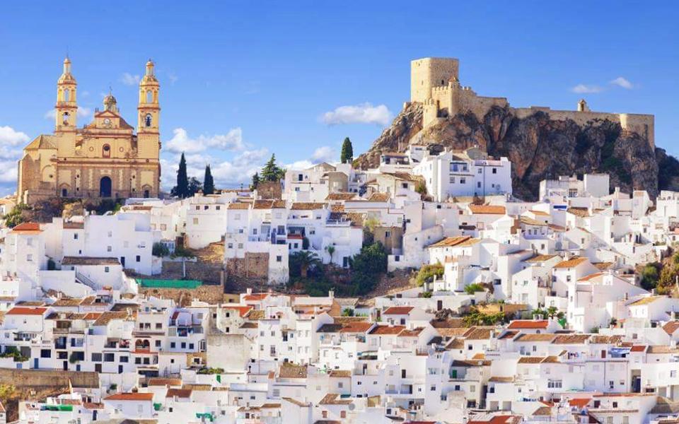 Olvera - Cádiz