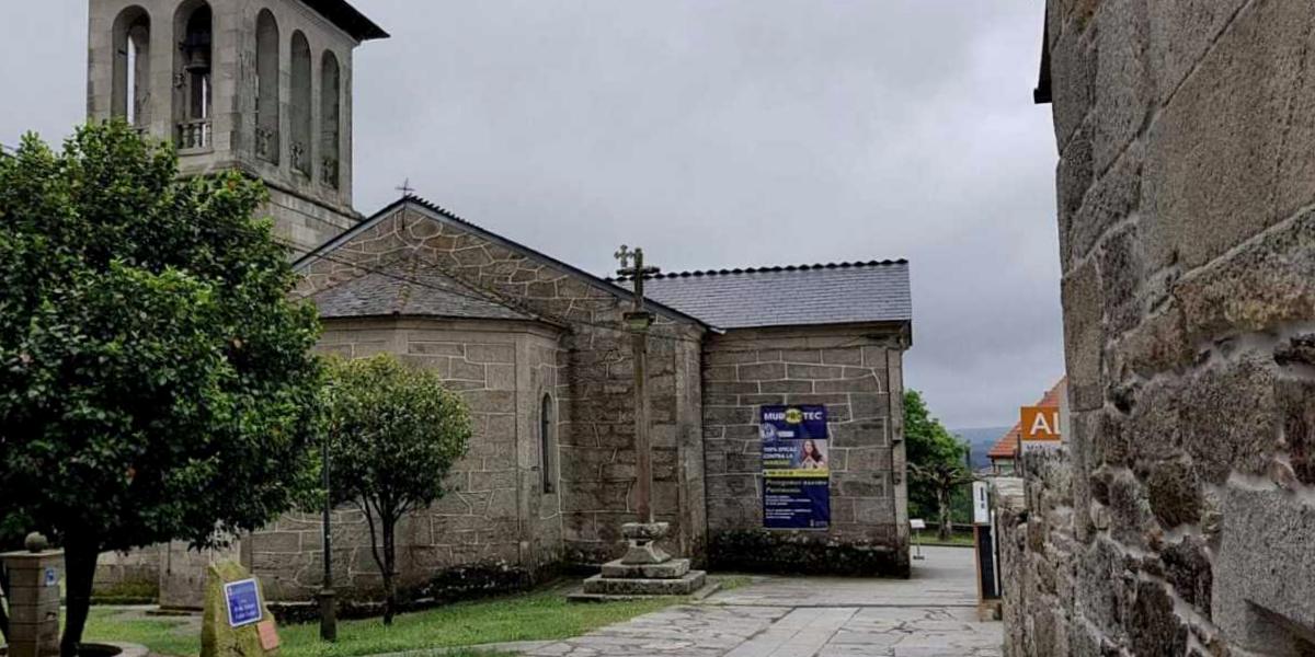 Palas de Rei - Lugo