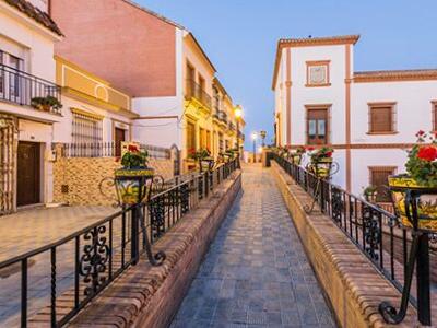 Palos de la Frontera - Huelva