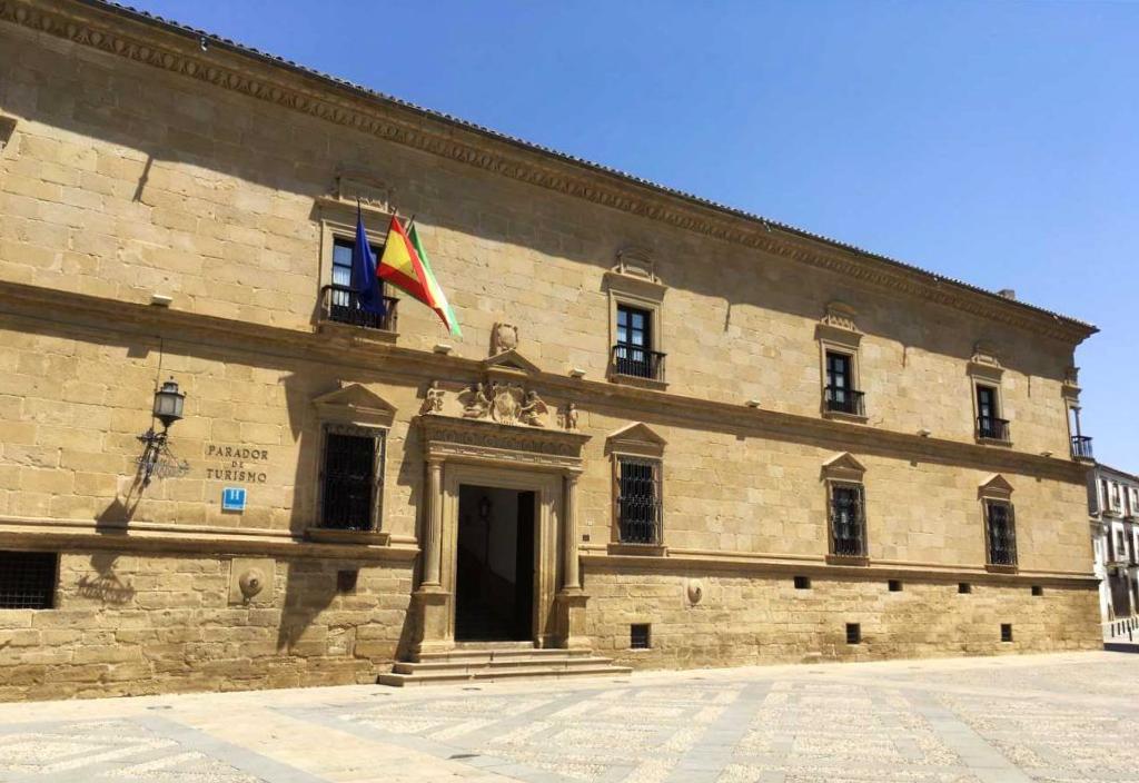 Parador de Úbeda - Jaén