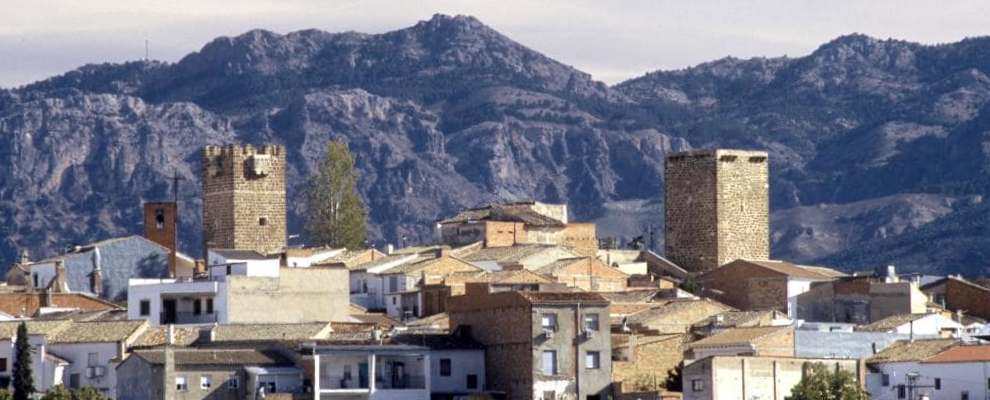 Peal de Becerro - Jaén