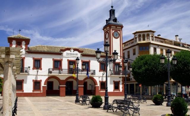 Pedro Muñoz pueblo con encanto