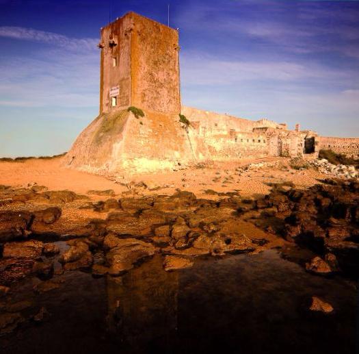 Sancti Petri - Cádiz