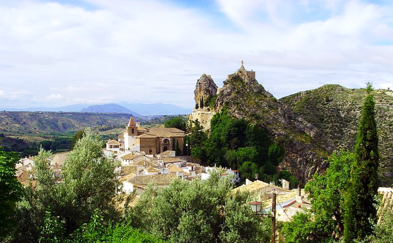 Castril - Granada