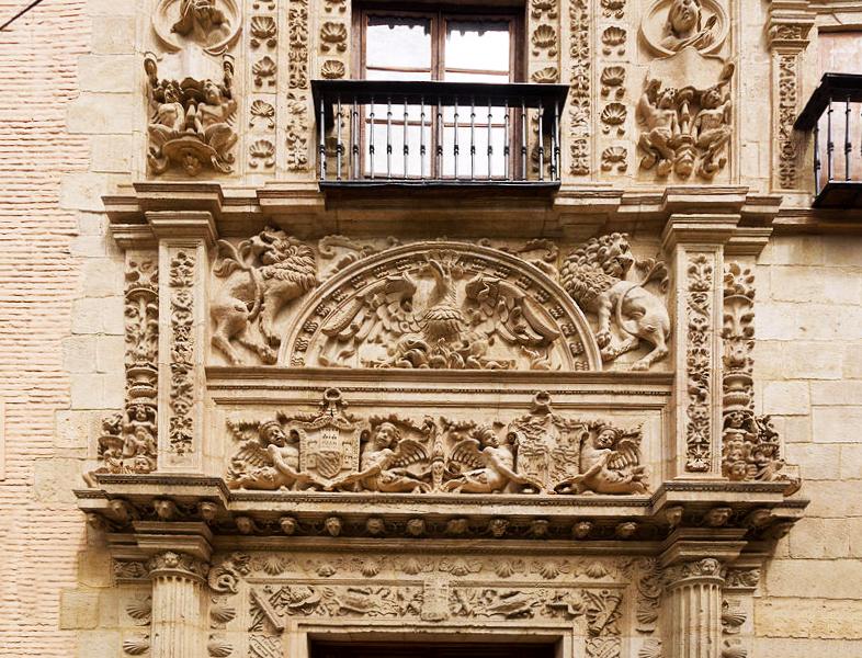 Edificio Castril - Granada