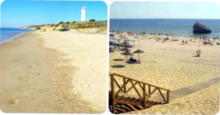 Playa de Matalascañas El Rocío - Huelva