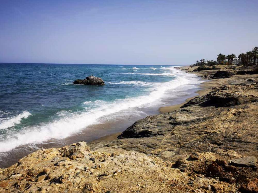 Playa de Mojácar - Almería