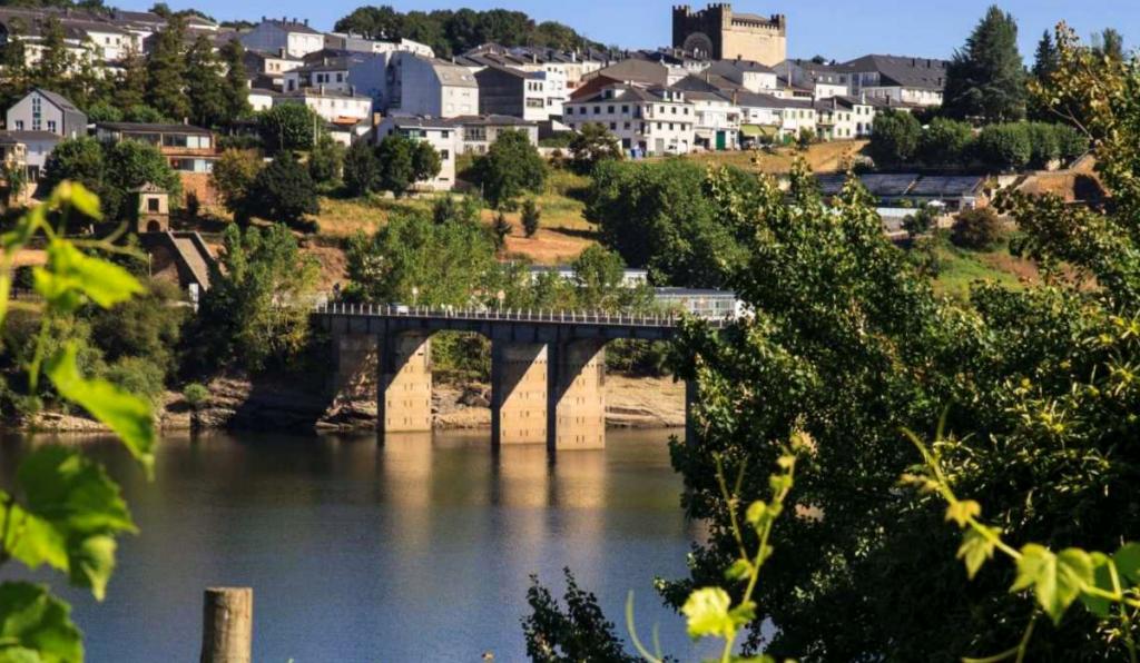 Portomarín - Lugo