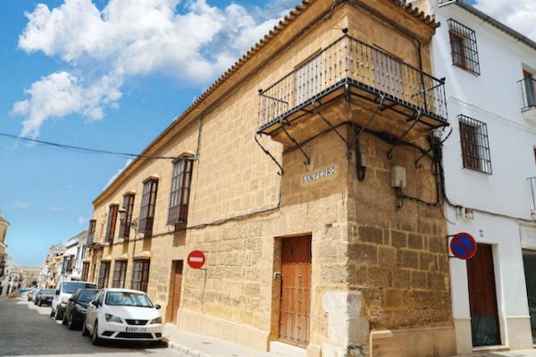 Pósito Municipal de Osuna - Sevilla