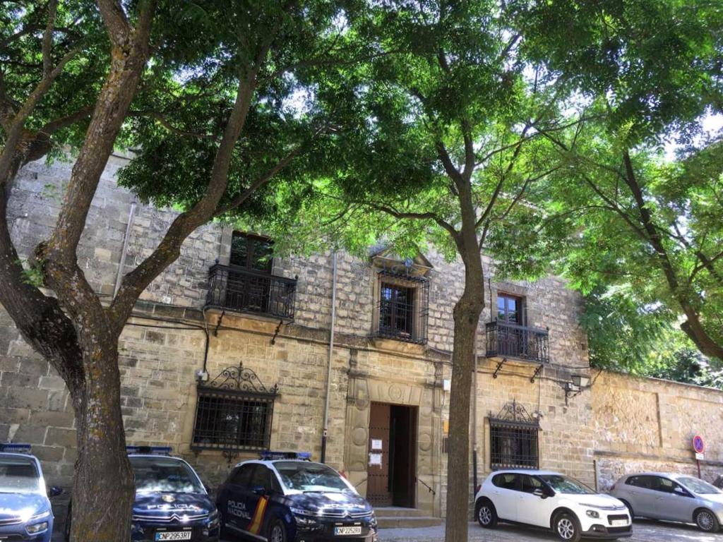 Pósito de Úbeda - Jaén