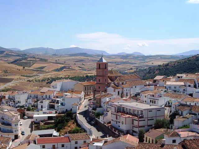 Casabermeja - Málaga