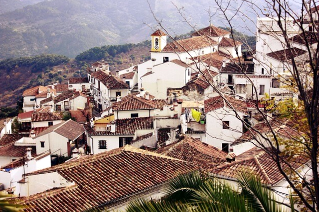 Benalauria - Málaga