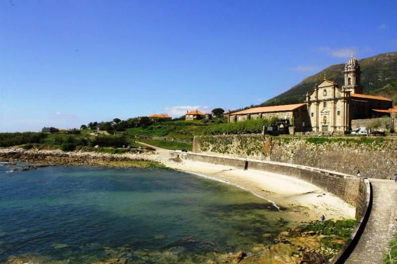 Pueblos con encanto en Pontevedra